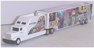 Western Racing Pete 359 w/extended sleeper