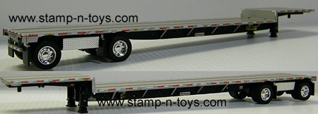 Wilson Transcraft Step Deck Trailer by DCP
