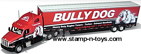 Bully Dog Peterbilt 387 w/Kentucky Trailer