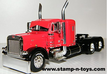 Stock Tractors & Straight Trucks - 1st Gear/Diecast Promotions