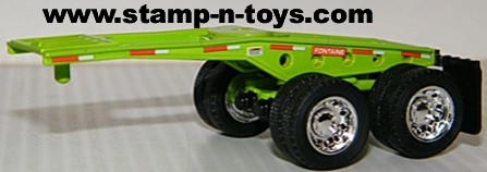 Tankers, Car Carriers & Lowboys | Stamp-n-Toys