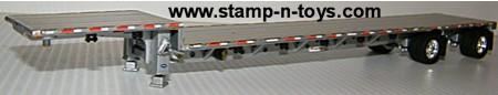 Transcraft Stepdeck