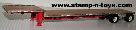 Wilson Transcraft Stepdeck