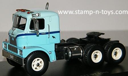 Mack H-673 ST Tractor