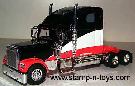 Stock Tractors & Straight Trucks - 1st Gear, Ertl, Spec-Cast, Tonkin, Misc.