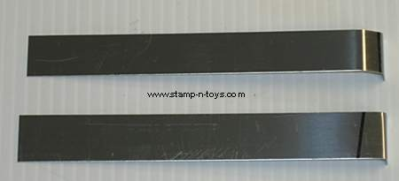 Stainless Steel Deckplates