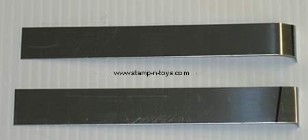 Stainless Steel Deckplates