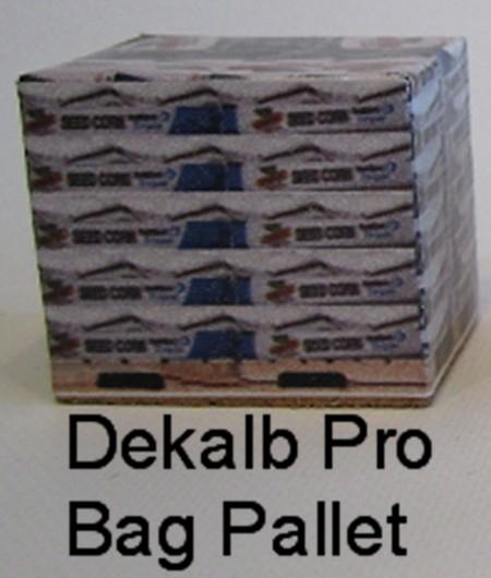 DeKalb Pro Bag Pallet
