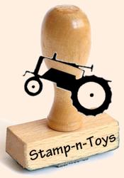 Stamp-n-Toys