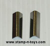 Stainless Steel Muffler/Stack Covers