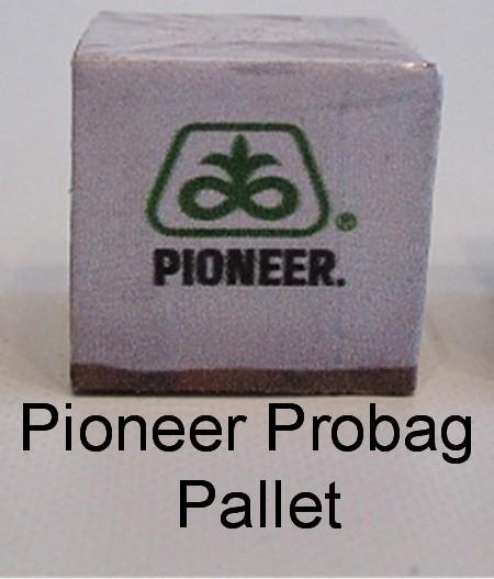 Pioneer Pro Bag Pallet
