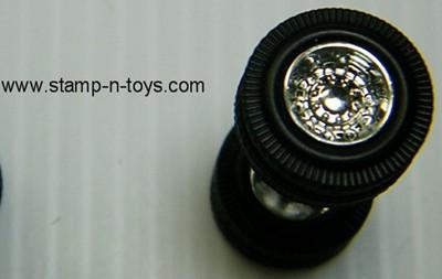 Tonkin PEM Wheel Set