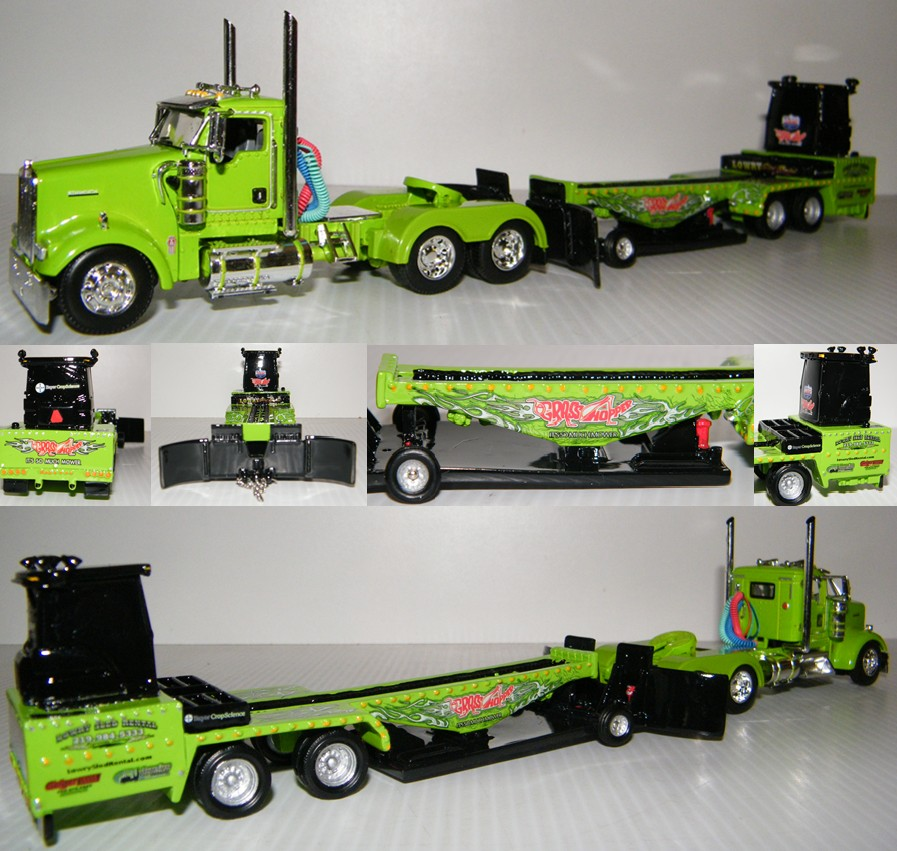 Snt Custom 0042 Kenworth
