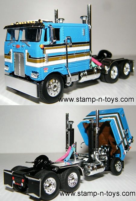 Peterbilt | Stamp-n-Toys