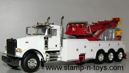 50th & 53rd Scale Trucks - All Brands and Makes